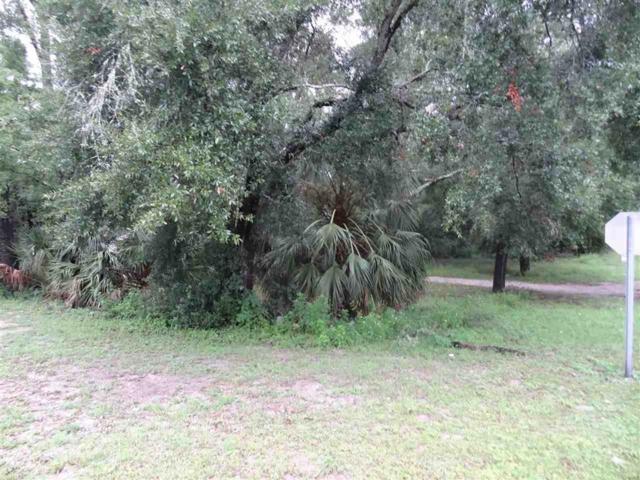 3rd 3RD ST, CARRABELLE, FL 32322 (MLS #300062) :: Coastal Realty Group