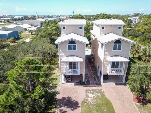 252 East Pine Ave, ST. GEORGE ISLAND, FL 32328 (MLS #300063) :: Berkshire Hathaway HomeServices Beach Properties of Florida