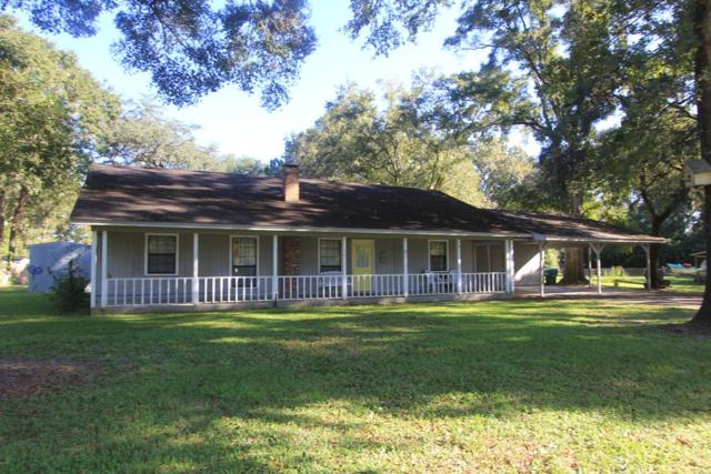 709 Old Transfer Rd, WEWAHITCHKA, FL 32465 (MLS #300065) :: Coast Properties