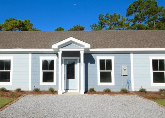 287 Four J's Rd, PORT ST. JOE, FL 35456 (MLS #300067) :: Coast Properties