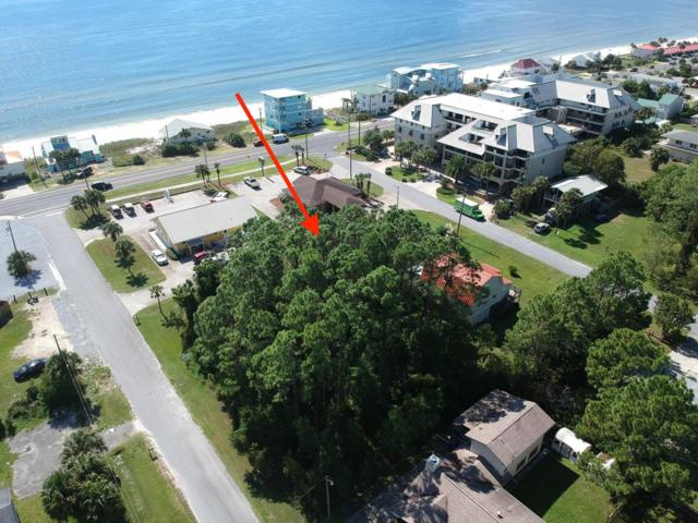 103 12 TH ST, MEXICO BEACH, FL 32456 (MLS #300068) :: Berkshire Hathaway HomeServices Beach Properties of Florida