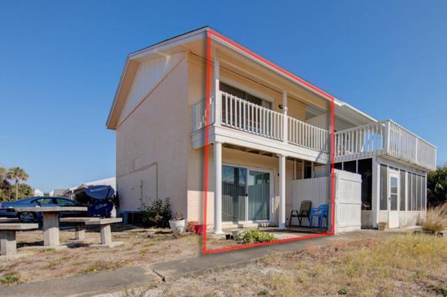 115-B 42ND ST B, MEXICO BEACH, FL 32456 (MLS #300072) :: Coast Properties