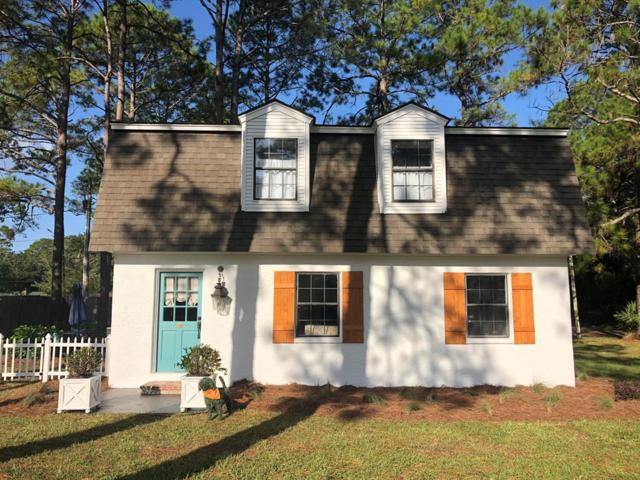 170 21ST AVE, APALACHICOLA, FL 32320 (MLS #300077) :: Berkshire Hathaway HomeServices Beach Properties of Florida