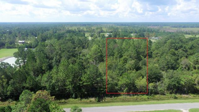 2 Ganley Rd, WEWAHITCHKA, FL 32465 (MLS #300085) :: Berkshire Hathaway HomeServices Beach Properties of Florida