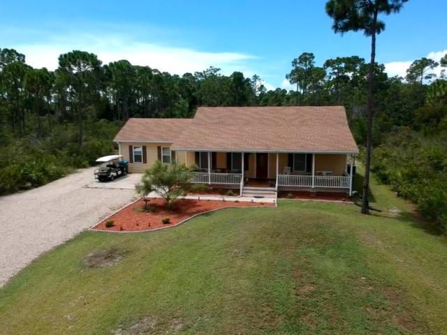 188 Ridge Crestparkway, EASTPOINT, FL 32328 (MLS #300103) :: Coast Properties