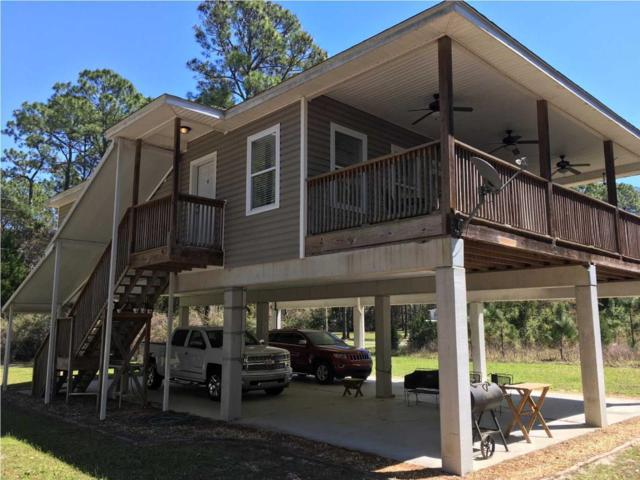 811 Bruce Ave, CARRABELLE, FL 32322 (MLS #300104) :: Coast Properties