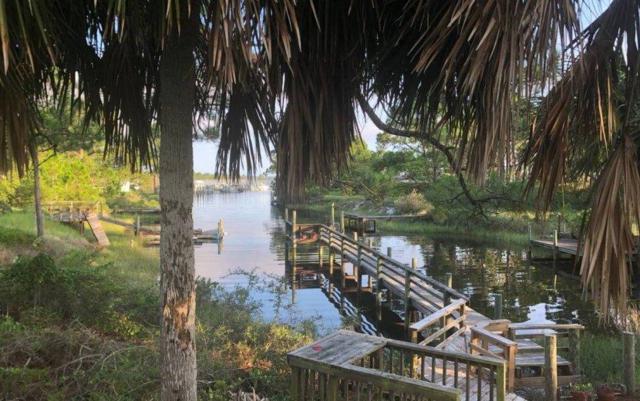 401 Lubber's Ln, CARRABELLE, FL 32322 (MLS #300129) :: Coastal Realty Group