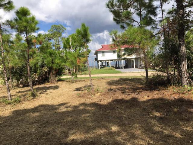 349 Marks St, ST. GEORGE ISLAND, FL 32328 (MLS #300132) :: Berkshire Hathaway HomeServices Beach Properties of Florida