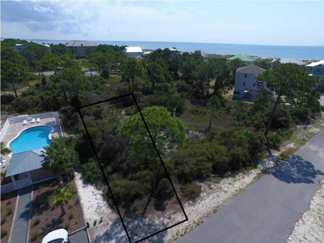 1 Mccosh Mill Rd, CAPE SAN BLAS, FL 32456 (MLS #300147) :: Coastal Realty Group