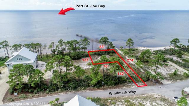 23 Windmark Way, PORT ST. JOE, FL 32456 (MLS #300153) :: Berkshire Hathaway HomeServices Beach Properties of Florida
