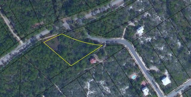 1520 Nicks Way, ST. GEORGE ISLAND, FL 32328 (MLS #300156) :: Coastal Realty Group