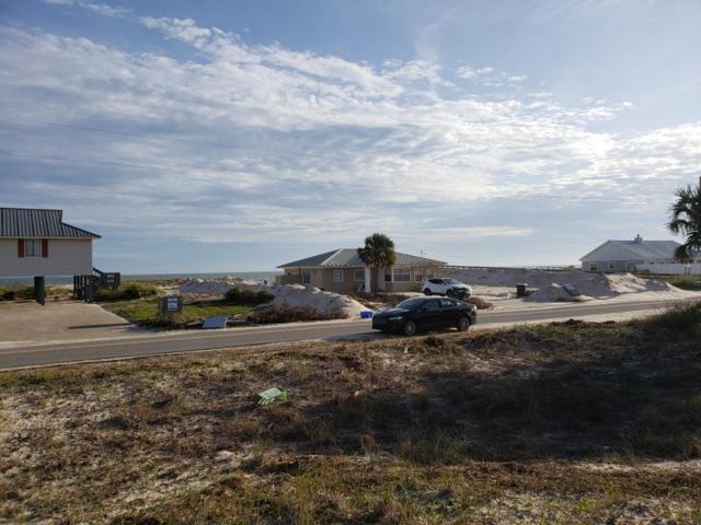 509 E Gorrie Drive, ST. GEORGE ISLAND, FL 32328 (MLS #300159) :: Coastal Realty Group