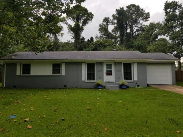 53 Bay Shore Dr, APALACHICOLA, FL 32320 (MLS #300176) :: Coastal Realty Group