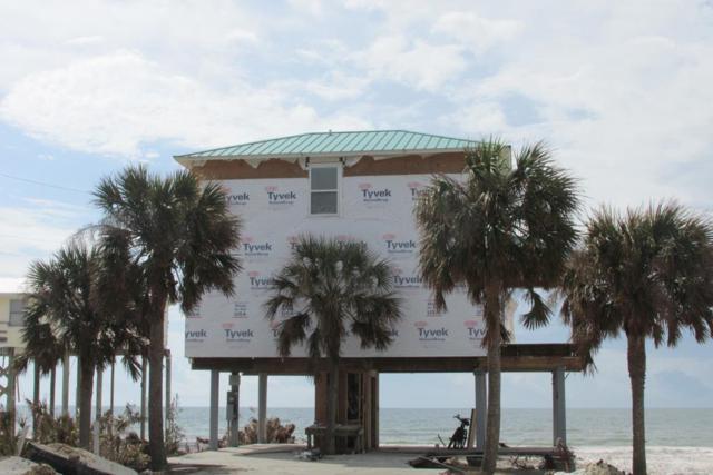 3849 Cap[E San Blas Rd, CAPE SAN BLAS, FL 23456 (MLS #300178) :: Coastal Realty Group