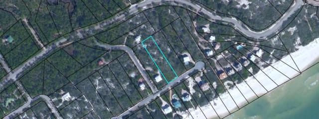 1504 Seaside Drive, ST. GEORGE ISLAND, FL 32328 (MLS #300188) :: Coastal Realty Group