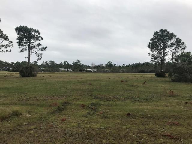 3 Plantation Dr, PORT ST. JOE, FL 32456 (MLS #300194) :: CENTURY 21 Coast Properties
