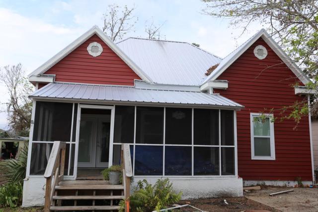 215 7TH ST, PORT ST. JOE, FL 32456 (MLS #300200) :: Coastal Realty Group