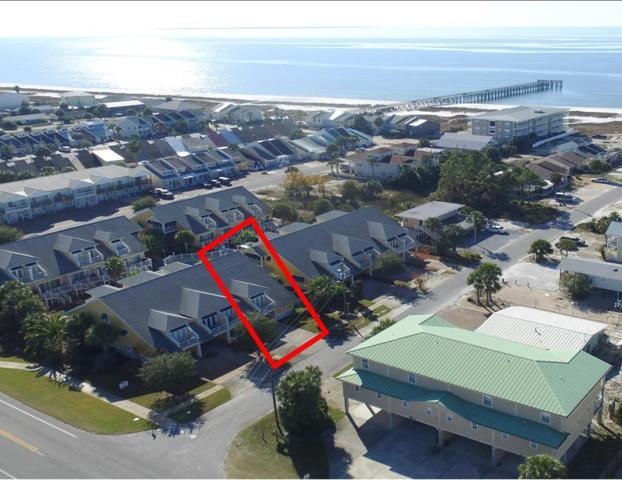 101 39TH ST, MEXICO BEACH, FL 32456 (MLS #300208) :: Coastal Realty Group