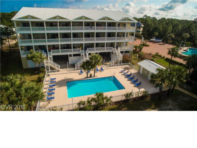198 Club Dr 3C, CAPE SAN BLAS, FL 32456 (MLS #300209) :: Berkshire Hathaway HomeServices Beach Properties of Florida