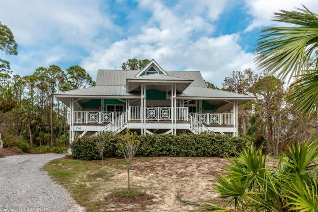 7791 Cr 30-A, PORT ST. JOE, FL 32456 (MLS #300210) :: Coastal Realty Group