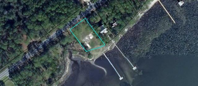 2984 Hwy 98 East, CARRABELLE, FL 32323 (MLS #300211) :: Coastal Realty Group