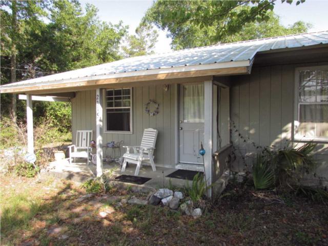 2315 Oak St, CARRABELLE, FL 32322 (MLS #300212) :: Coastal Realty Group