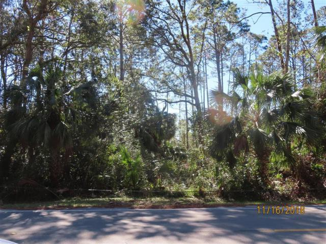 440 Bluff Rd, APALACHICOLA, FL 32320 (MLS #300220) :: Berkshire Hathaway HomeServices Beach Properties of Florida