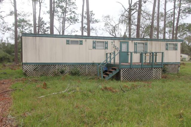 3710 Perch St, WEWAHITCHKA, FL 32465 (MLS #300222) :: Berkshire Hathaway HomeServices Beach Properties of Florida
