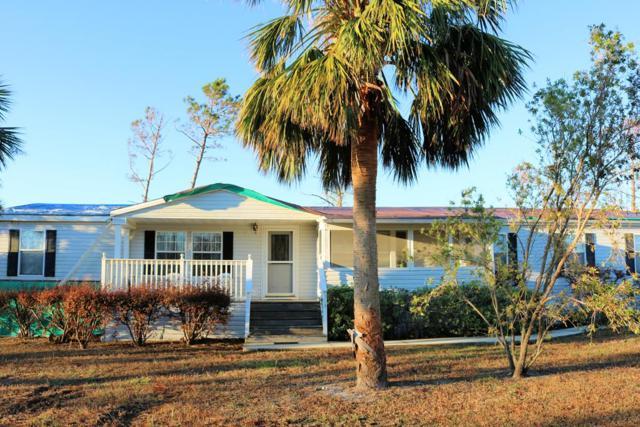 305 Maryland Blvd, MEXICO BEACH, FL 32456 (MLS #300276) :: Coast Properties