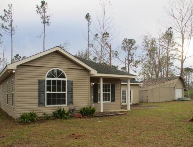 186 Quails Den Rd, WEWAHITCHKA, FL 32465 (MLS #300279) :: Berkshire Hathaway HomeServices Beach Properties of Florida