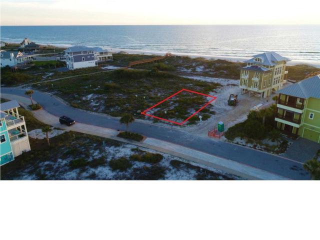18 West Ovation Dr, CAPE SAN BLAS, FL 32456 (MLS #300280) :: CENTURY 21 Coast Properties