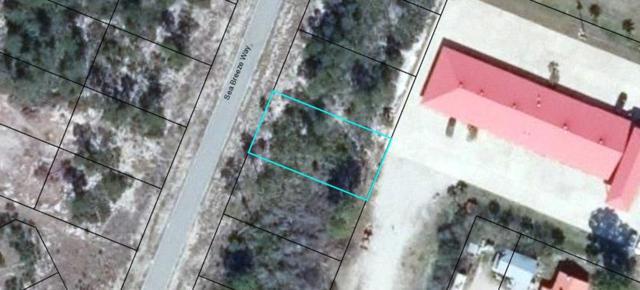 1604 Seabreeze Way, CARRABELLE, FL 32322 (MLS #300284) :: CENTURY 21 Coast Properties