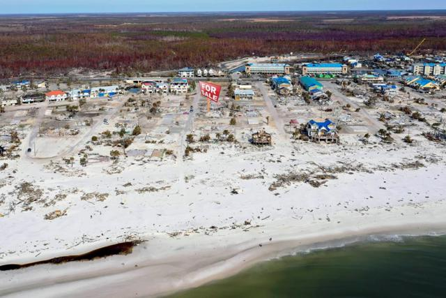 115 42ND ST, MEXICO BEACH, FL 32456 (MLS #300288) :: Coast Properties