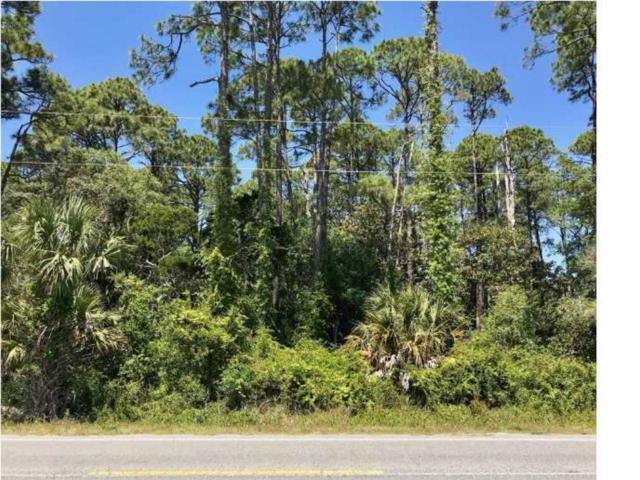 821 Hwy 98, EASTPOINT, FL 32328 (MLS #300295) :: Coastal Realty Group