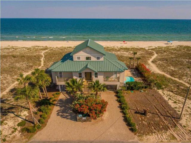 1048 East Gorrie Dr., ST. GEORGE ISLAND, FL 32328 (MLS #300307) :: Berkshire Hathaway HomeServices Beach Properties of Florida