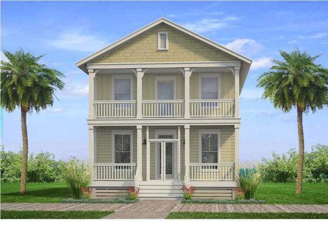 602 Tide Water  Drive #0607, PORT ST. JOE, FL 32456 (MLS #300315) :: Coastal Realty Group