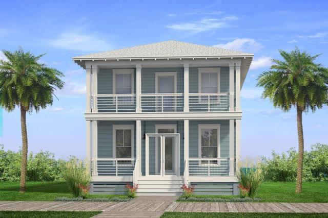 606 Tide Water  Drive #0609, PORT ST. JOE, FL 32456 (MLS #300319) :: Coastal Realty Group