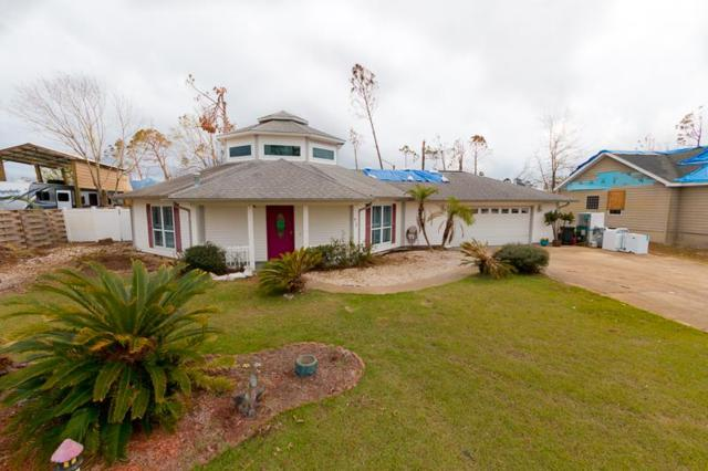412 Arizona Dr, MEXICO BEACH, FL 32456 (MLS #300322) :: Coast Properties