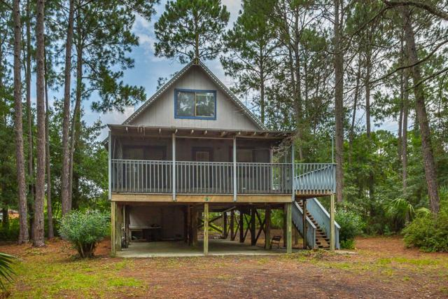 7 Shorewood Pl, APALACHICOLA, FL 32320 (MLS #300339) :: Coastal Realty Group