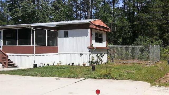 6911 David Whitfield Rd, WEWAHITCHKA, FL 32465 (MLS #300379) :: Coastal Realty Group