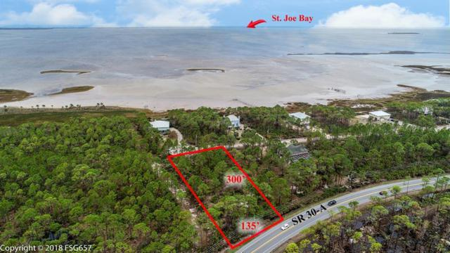 9 Sandbar Dr Lot 9, PORT ST. JOE, FL 32456 (MLS #300381) :: CENTURY 21 Coast Properties