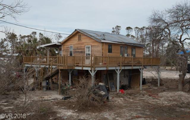 112 Santa Anna Street, PORT ST. JOE, FL 32456 (MLS #300382) :: Coastal Realty Group