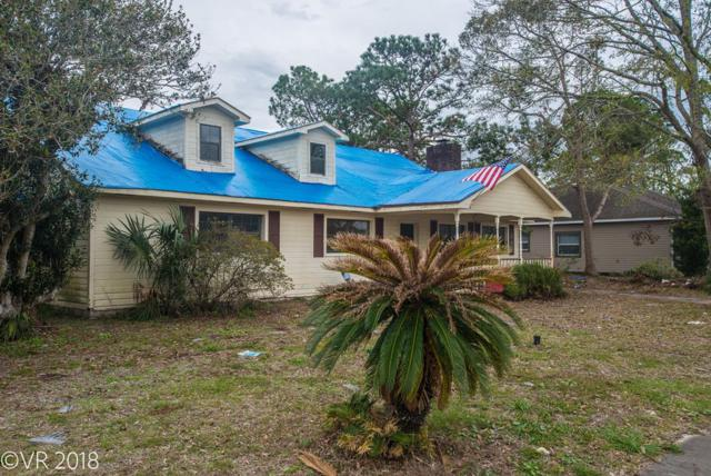 2001 Long Ave, PORT ST. JOE, FL 32456 (MLS #300383) :: Coastal Realty Group