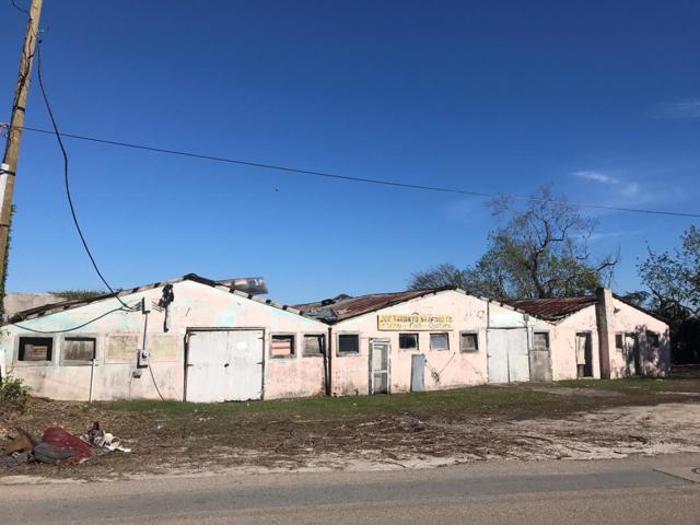 127 Water St, APALACHICOLA, FL 32320 (MLS #300384) :: Coastal Realty Group
