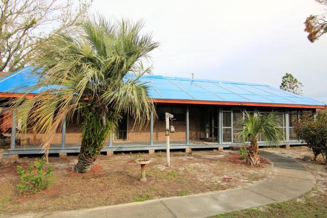 248 Willow St, PORT ST. JOE, FL 32456 (MLS #300388) :: Coastal Realty Group