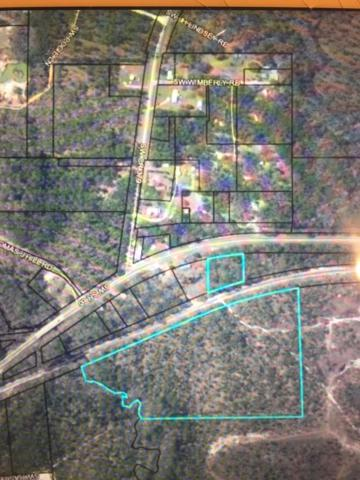 0 Highway 65, Sumatra, FL 32335 (MLS #300390) :: Berkshire Hathaway HomeServices Beach Properties of Florida