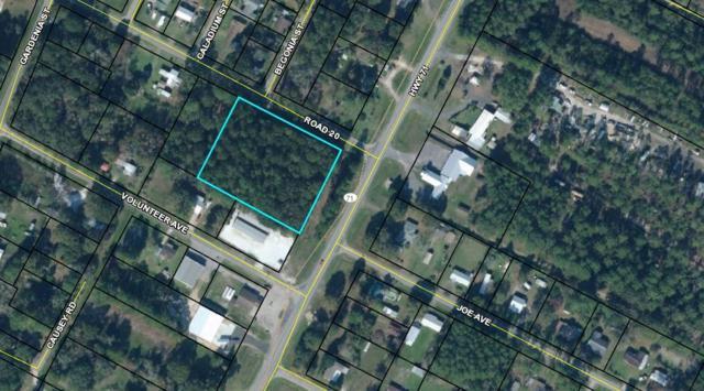 01 Hwy 71, WEWAHITCHKA, FL 32456 (MLS #300394) :: Berkshire Hathaway HomeServices Beach Properties of Florida