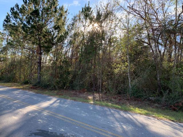 0 Presbyterian St, WEWAHITCHKA, FL 32465 (MLS #300412) :: Coastal Realty Group