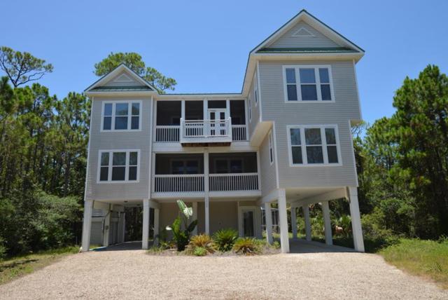 1939 Smugglers Cv, ST. GEORGE ISLAND, FL 32328 (MLS #300427) :: CENTURY 21 Coast Properties