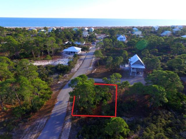 109 Mccosh Mill Rd Lot 16, CAPE SAN BLAS, FL 32456 (MLS #300472) :: CENTURY 21 Coast Properties